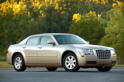 Chrysler 300C (2008) (Категория фото: Авто/Мото)